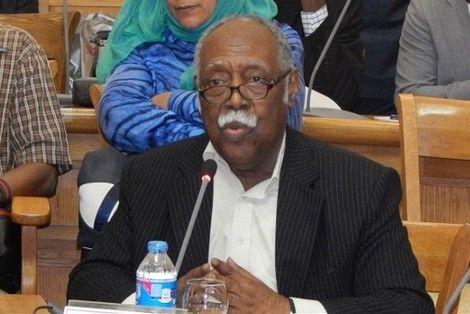 """حيدر ابراهيم: الثورة السودانية صدمت الإسلاميين وأنهت """"الدولة الدينية""""   مصطفى شاكري"""