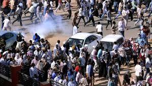 من دفتر الثورة السودانية   شهاب الدين عبدالرازق عبدالله