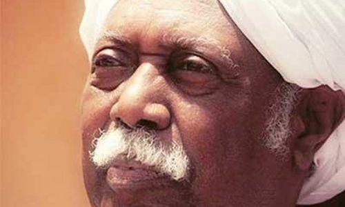 التاريخ لا يعيد نفسه أيها الإمام !  | حيدر ابراهيم علي