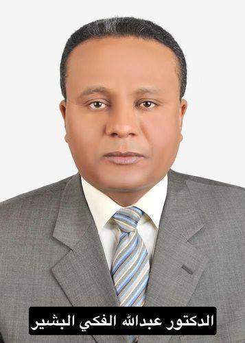 السودان بعيون غربية، ج12 | عبدالله الفكي البشير